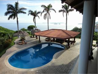 6 Bedrooms Villa  Best Ocean View In Playa Ocotal - Playa Ocotal vacation rentals