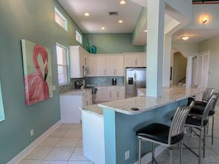 Treasure Island Villa - 4 Bdrs - Beachfront - Pool - Clearwater vacation rentals