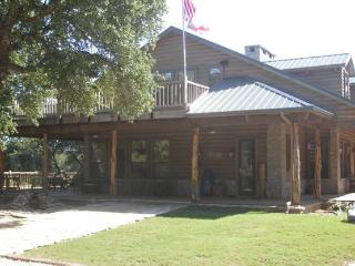 Waterfront Home on Possum Kingdom Lake - Caddo vacation rentals