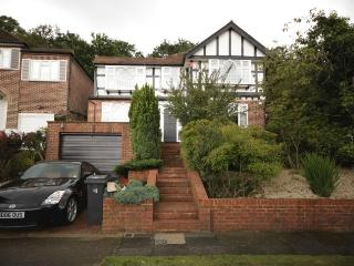 5 bed detached property Ullswater Crescent - Kingston upon Thames vacation rentals