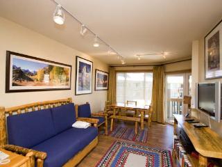 Juniper Springs Lodge  # 538 - Mammoth Lakes vacation rentals