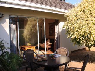 Kipling Cottage - Harare vacation rentals
