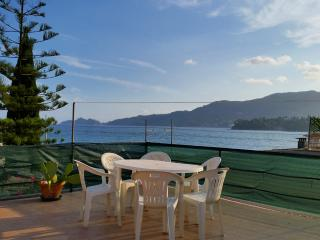 Pini - Relax among pine trees and beaches - Liguria vacation rentals