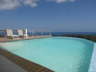 Superb villa for 6 people with view of the ocean - Las Terrenas vacation rentals