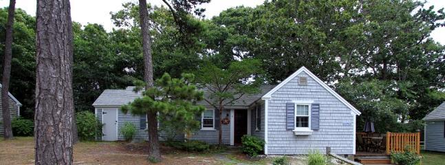 Dennis Seashores Cottage  6 - 2BR 1BA - Image 1 - Dennis Port - rentals