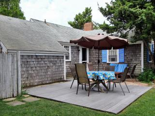 Dennis Seashores Cottage  8 - 2BR 1BA - Dennis Port vacation rentals