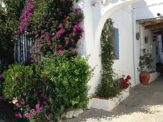 Casita Tomate - Granada vacation rentals