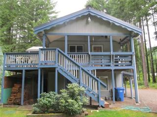 Mountain Cabin Retreat - Packwood vacation rentals