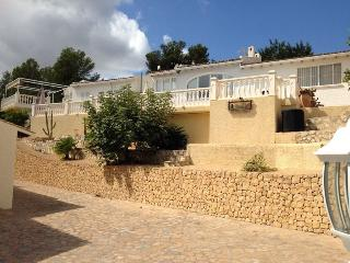 Altea - Altea la Vella vacation rentals