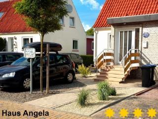 Ferienhaus Kellenhusen Angela - Kellenhusen vacation rentals