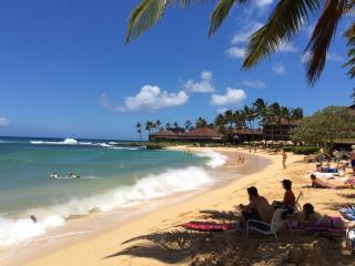 paradise at kiahuna plantation - Poipu vacation rentals
