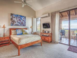 Ocean View, Studio, Ekahi Condo 53E - Wailea vacation rentals