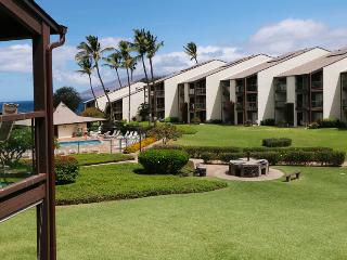 Hale Kamaole 265 Oceanview Updated 2BR plus Loft - Wailea vacation rentals
