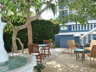 Your very own private space in Bermuda - Bermuda vacation rentals