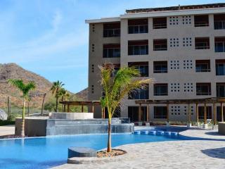 2-Bdrm w/ Panoramic Sea View - Marina Punta Nopolo - Baja California vacation rentals