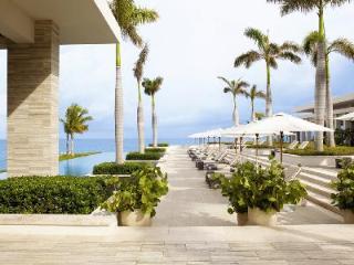 4 BR Villa, Oceanfront at the Viceroy Anguilla Resort & Residences, Caribbean - Barnes Bay vacation rentals