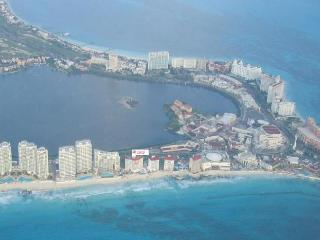 Monthly, Sweeping Caribean Views Cancun - Cancun vacation rentals