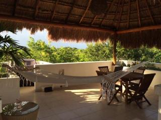 Amazing Penthouse in Paradise - Tulum vacation rentals