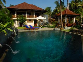 Villa Tunjung - Buleleng vacation rentals