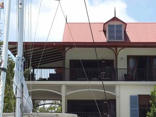 Eden Island Marina Front Penthouse - Anse Royale vacation rentals