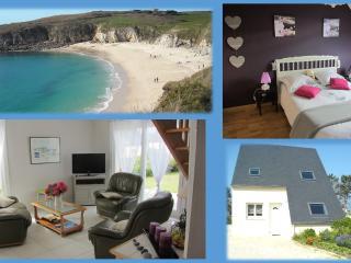 Maison de vacances en mer d'Iroise - Lampaul-Plouarzel vacation rentals