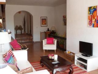 Traditional apartment in heart of Mojacar Pueblo - Mojacar vacation rentals