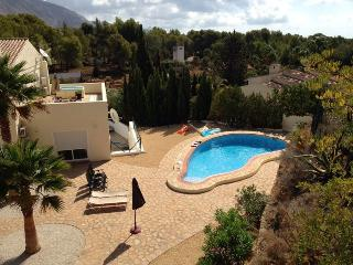 Villa Altea 2 pools - Altea la Vella vacation rentals