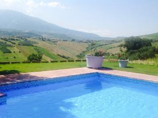Villa Di Stelle Spectacularly Rural and Private - Casoli vacation rentals