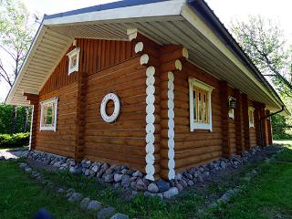 Saunaküla - pleasant sauna village | SPA-house - Harju vacation rentals