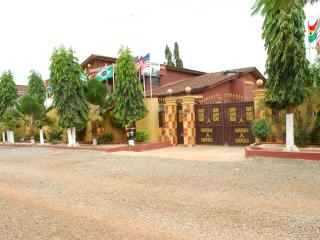 A beautiful Large and Spacious B&B - Greater Accra Region vacation rentals