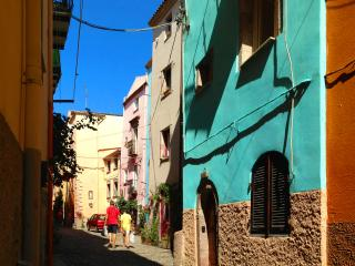 Dommu Asuletta - Bosa vacation rentals
