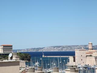 LE SAINTE CATHERINE - Marseille vacation rentals