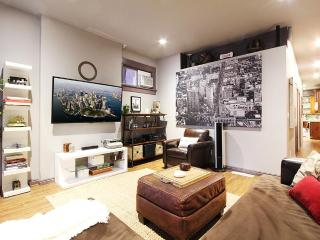 New York Style Apartment In SLC! - Salt Lake City vacation rentals