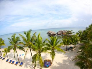 Over-The-Water Bungalow in Paradise - Carenero Island vacation rentals