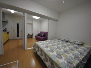 Modern Apartment 10 minutes from Shinjuku - Tokyo vacation rentals