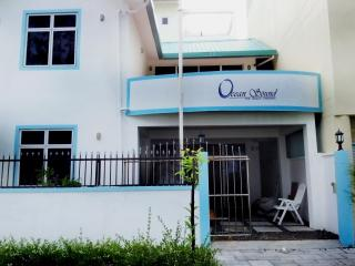 Ocean sound - the beach hangout ( Holiday Rental house) - Hulhumale vacation rentals