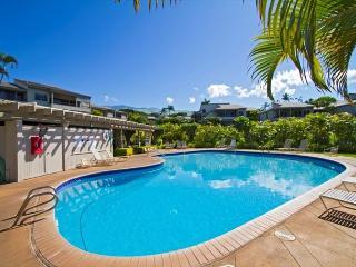 Wailea Ekolu #201 Remodeled 2Bd/2Ba Oceanview Condo Sleeps 6 - Wailea vacation rentals