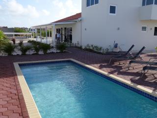 CUROYAL Holiday rental villa near beach - Curacao vacation rentals