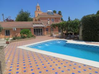 Luxury Villa: Vista Sevilla - Seville vacation rentals
