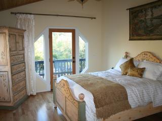 ROMANTIC RETREAT WITH SPA-Special pricing for 2! - Santa Barbara vacation rentals