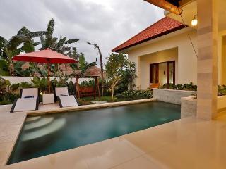 Jubilee  Villa in Berawa Beach, Canggu- North Kuta - Canggu vacation rentals
