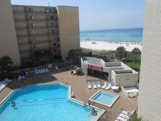 June/ July SOLD OUT $775 incl tax and clean in Aug - Panama City Beach vacation rentals
