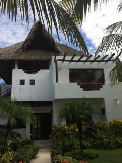 Beach House in Guatemalan Pacific Coast - Puerto de San Jose vacation rentals