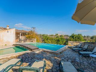 villa rustica en buger 12 pax - Buger vacation rentals