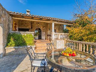 Finca Rustica Es Canya - Buger vacation rentals