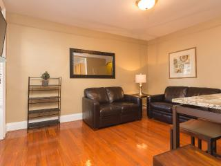 Sleeps 5! 2 Bed/1 Bath Apartment, Midtown East, Awesome! (8490) - New York City vacation rentals