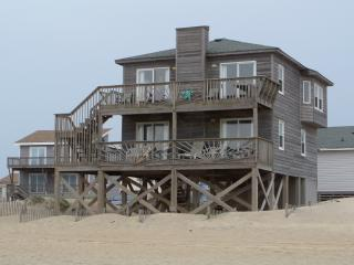 Beautiful Oceanfront Home - Panoramic Views! - Nags Head vacation rentals