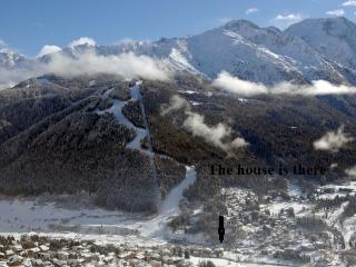 Ponte di legno/ Temù/Tonale winter and summer - Temu vacation rentals