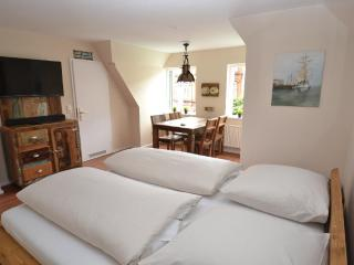 Vacation Apartment in Flensburg - 334 sqft, central, nice view, comfortable (# 5384) - Sorup vacation rentals