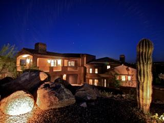 Casa de Palisades - Exquisite Country Club Estate! - Scottsdale vacation rentals